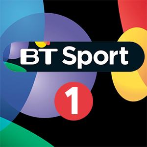 Sport on TV / Sport on BT Sport