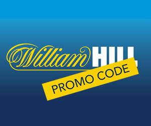 William Hill Promo Code