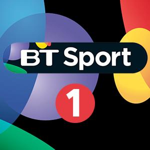 Sport on TV / Sport on BT Sport